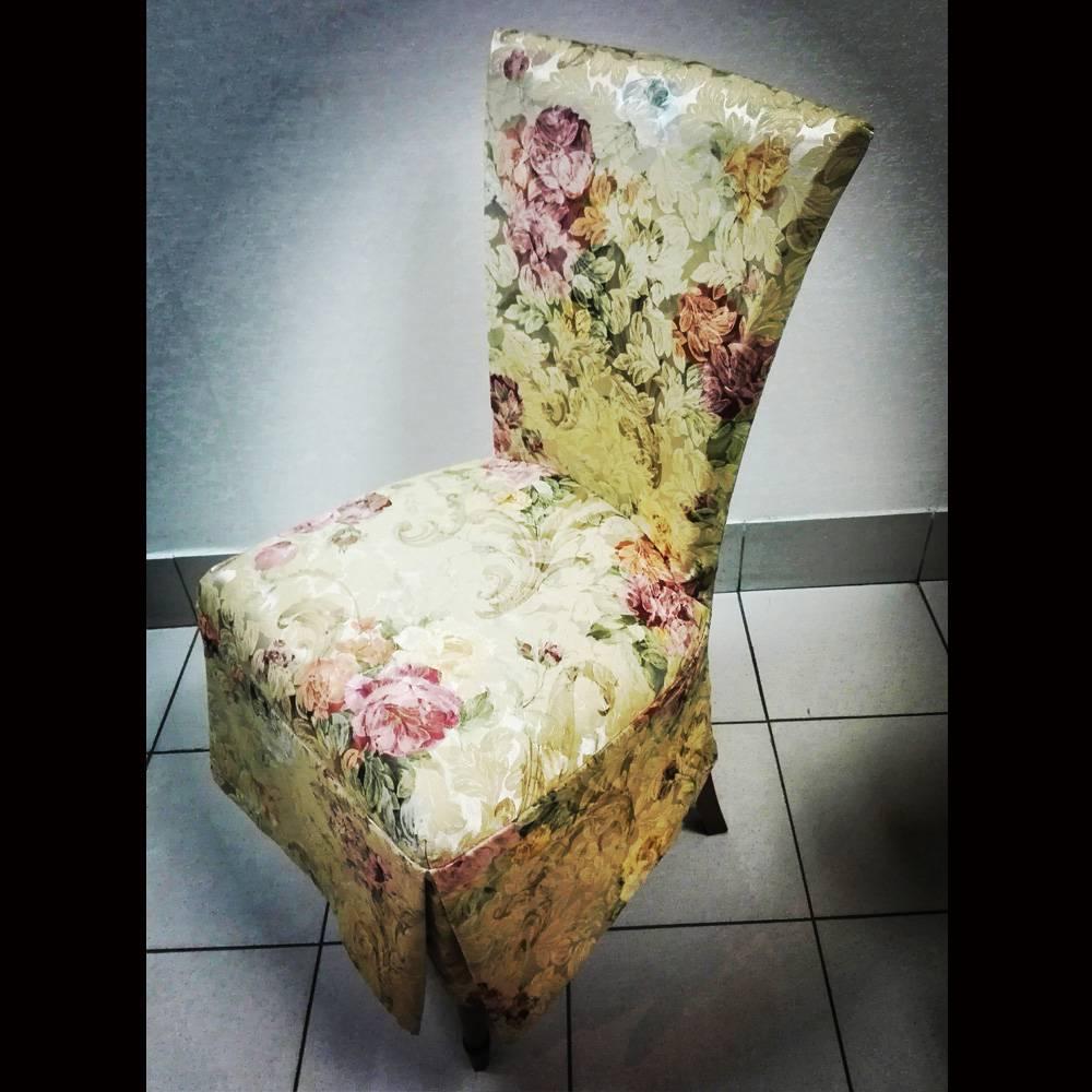 Пошив чехлов на стулья в Москве