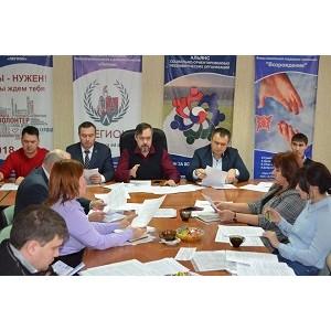 В Тюмени прошло расширенное заседание Совета Альянса СО НКО. Объявлены новые приоритеты развития