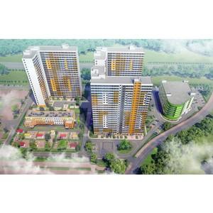 ФСК «Лидер» построит апарт-отель в Санкт-Петербурге