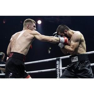 Первый Всероссийский боксерский форум пройдет в Анапе