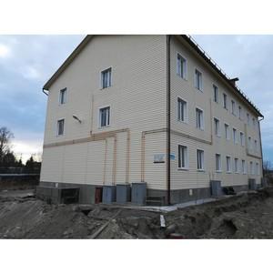 ОНФ в Карелии продолжает держать на контроле ситуацию с домами для переселенцев из аварийного жилья