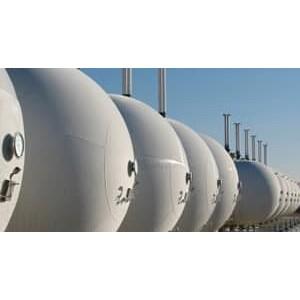 Shell: мировой спрос на сжиженный газ к 2020 году вырастет на 20%