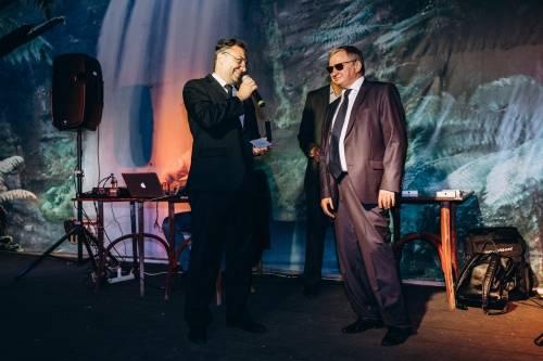 В Москве состоялось торжественное мероприятие «Открытие Делового сезона МАП 2018/2019»