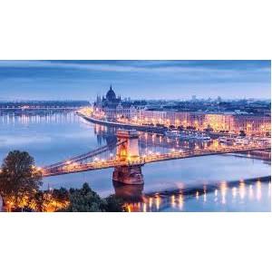 European Best Destinations назвал самые популярные у туристов европейские города