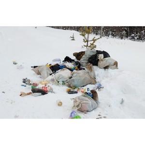 ОНФ помогает жителям районов Коми решать связанные с «мусорной реформой» проблемы