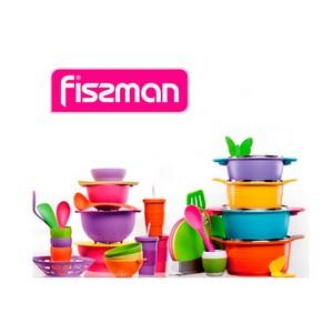 Магазин дизайнерской посуды Fissman открывается в ТРК «Небо»