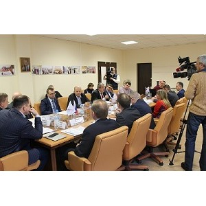 ОНФ в Югре обсудил вопросы организации раздельного сбора ТКО