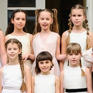 При поддержке БФ «Сафмар» Михаила Гуцериева состоится юбилейный концерт детского хора «Великан»