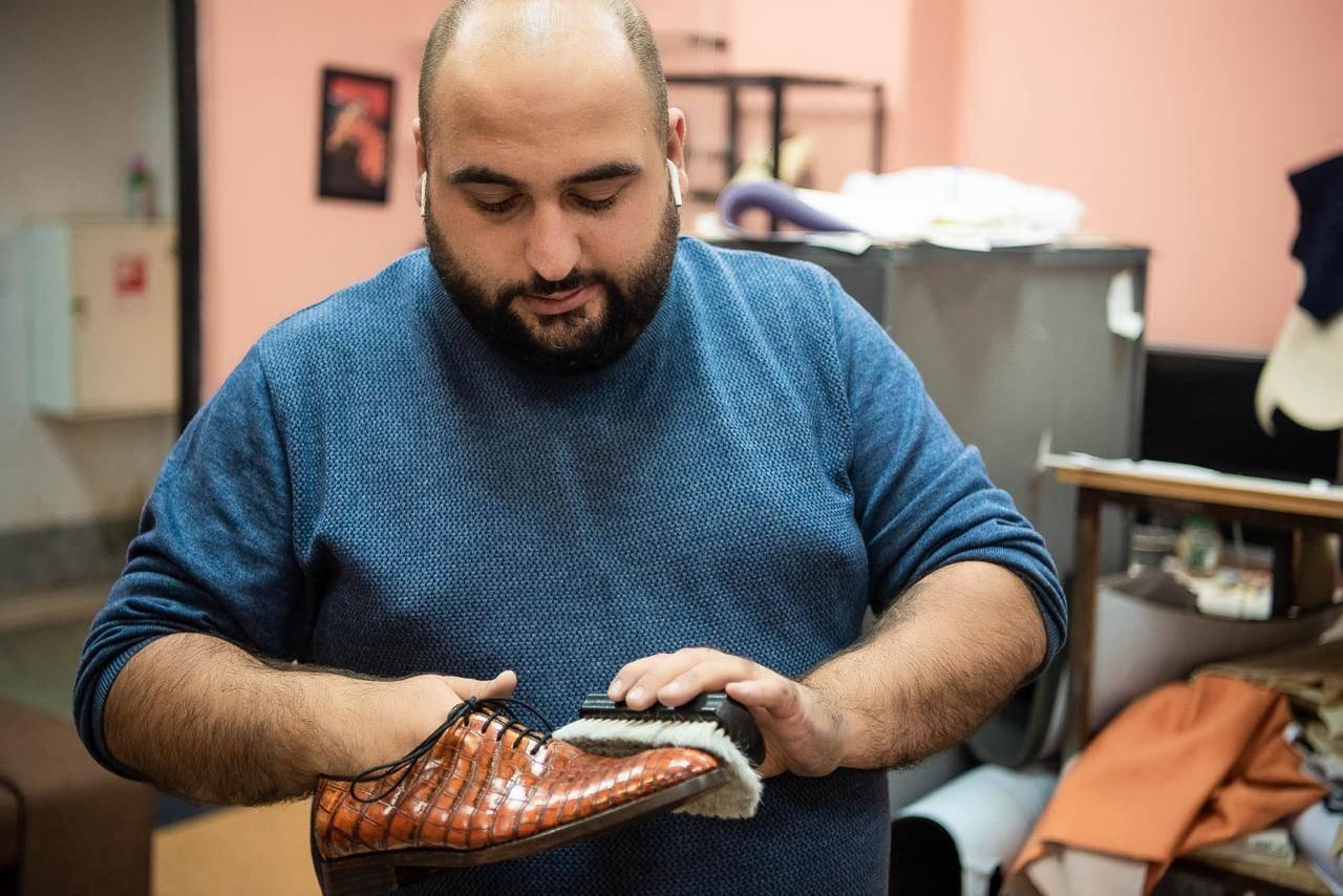 Обувь ручной работы «Mr. Bob» - искусство элегантности на стыке классики и трендов