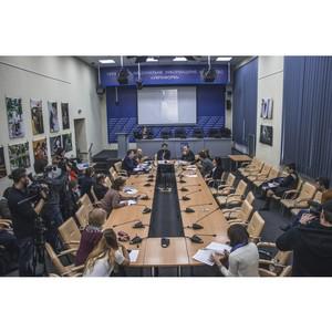 Фонд Игоря Янковского организует бизнес–ланч на 69–м Международном Берлинском кинофестивале