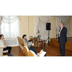 Специалисты Липецкэнерго стали экспертами во Всероссийском конкурсе научно-технологических проектов