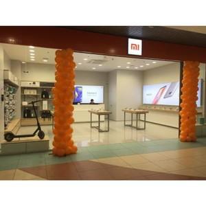 В Астрахани открылся первый авторизованный магазин Xiaomi