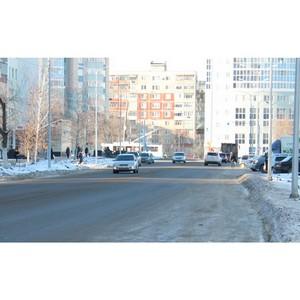 Ситуацию на дорогах страны россияне считают катастрофической