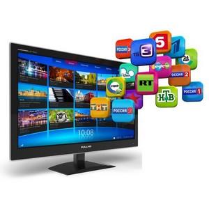 Челябинская область перешла на цифровое телевидение