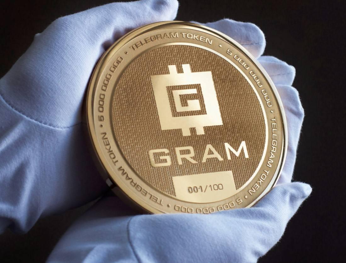 Gram – новый убийца Bitcoin или очередная попытка оживить рынок