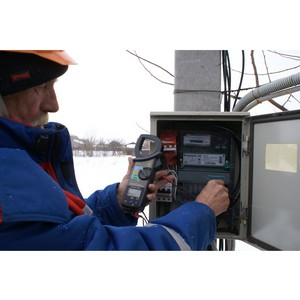 В филиале «Владимирэнерго» подведены итоги работы по борьбе с хищениями электроэнергии в 2018 году