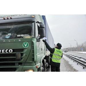 В январе 2019 года смоленскими таможенниками  выявлено 800 тонн товаров, подпадающих под ограничения