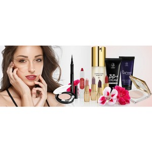 Парфюмерия и косметика Lambre – богатый ассортимент продукции