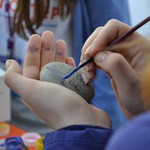 Детская школа искусств №1 города Шумерля – призер регионального этапа проекта «Карта добра»
