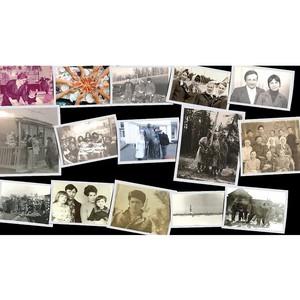 В Югре открывается передвижная фотовыставка «Как молоды мы были…»
