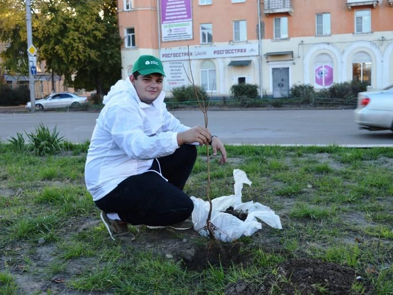 «Алтай молодой»: Рубцовский институт вновь стал «зеленым» вузом России
