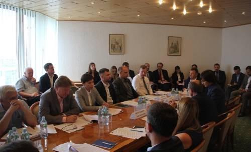 Эксперты МОО МАП дают предложения по изменениям в ФЗ №44
