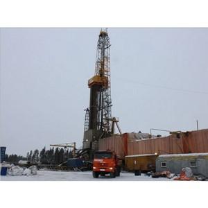 На Верхне-Шапшинском месторождении достигнут рекордный среднесуточный уровень добычи углеводородов
