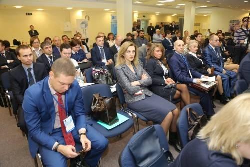 Подведение итогов конкурса инновационных проектов «Лидер высоких технологий»