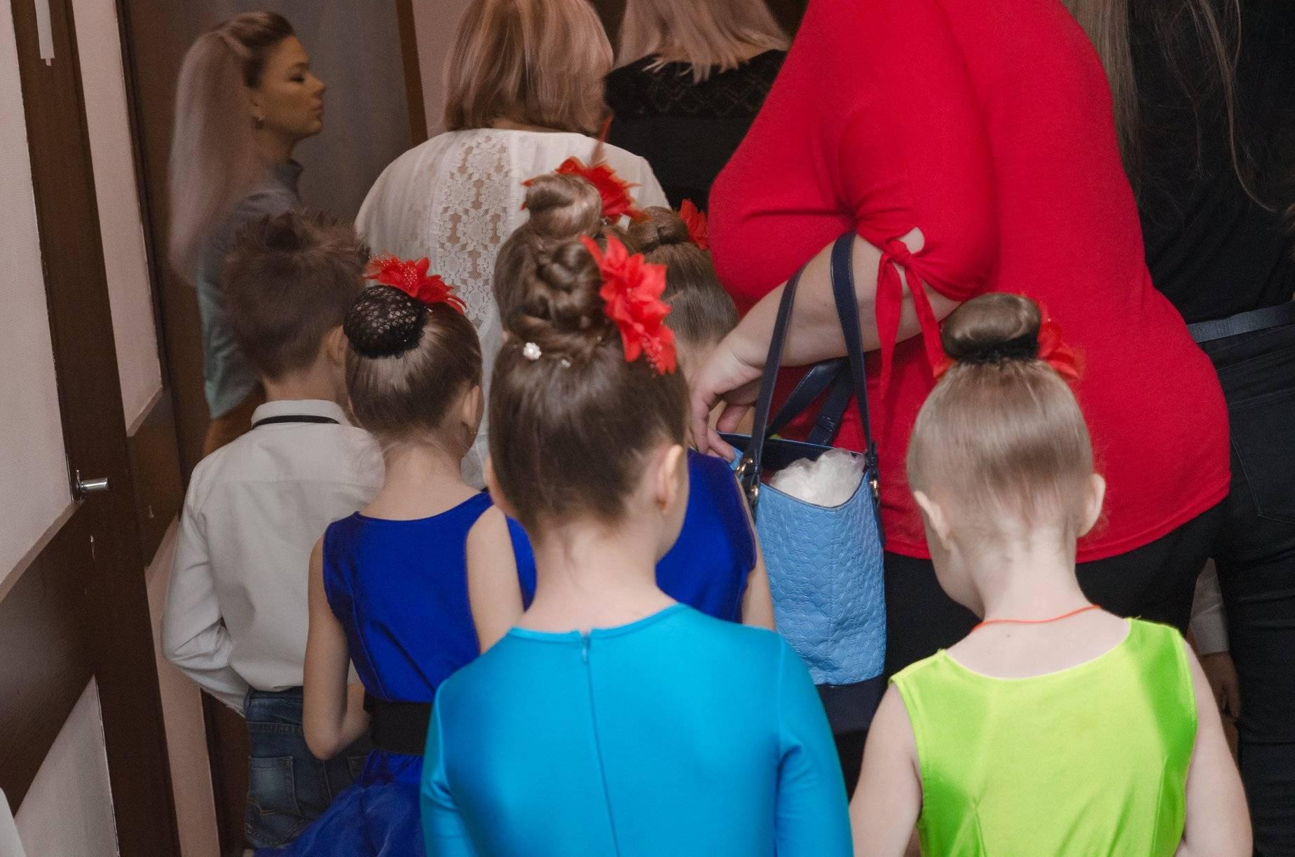 """В Москве стартовал творческий конкурс для детей из многодетных семей """"Марафон талантов"""""""