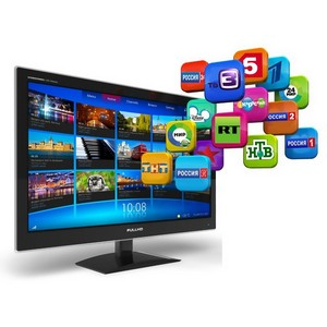 Российская промышленность готова производить до миллиона ТВ-приставок в месяц