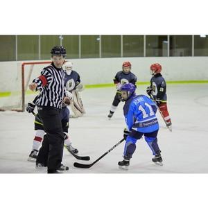 Хоккейный турнир на Кубок «Байкал Сервиса»