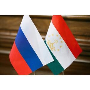 Завершился индивидуальный деловой визит представителя алтайской компании в Республику Таджикистан
