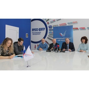 Активисты ОНФ в Мордовии рассказали на пресс-конференции о проблемах «мусорной реформы»