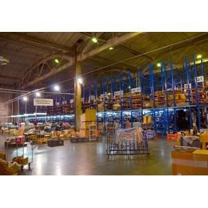 Компания «Топлог» автоматизировала склады крупнейшего дистрибьютора автозапчастей в России