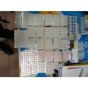 Таганрогские таможенники выявили сильнодействующие вещества в международном почтовом отправлении