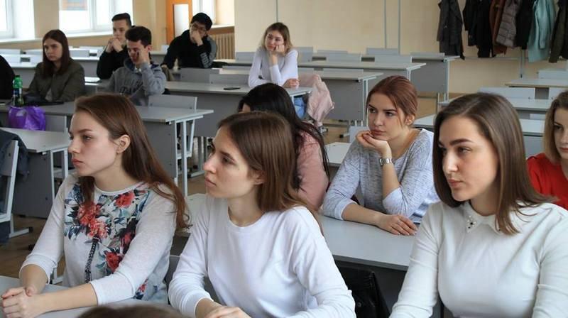 Презентация книги о многоликом и спонтанном PR заинтересовала студентов РГУПС