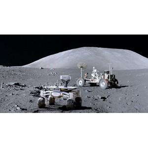 КФУ примет участие в программе поиска полезных ископаемых на Луне
