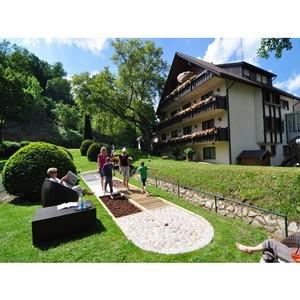 Продаётся курортная зона отдыха в Германии
