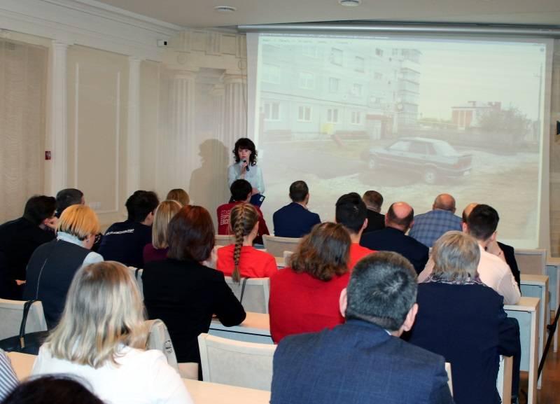 Активисты ОНФ в Мордовии наметили основные задачи на 2019 год