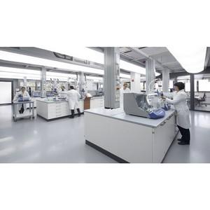 В рамках нацпроекта «Наука» в Новосибирске создали две лаборатории