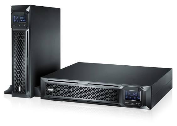 Инсотел представляет новую серию продуктов Aten Professional Online UPS