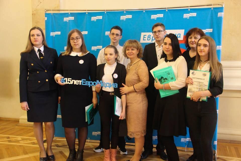 200 юных российских талантов соберутся на медийный конкурс в Ростове