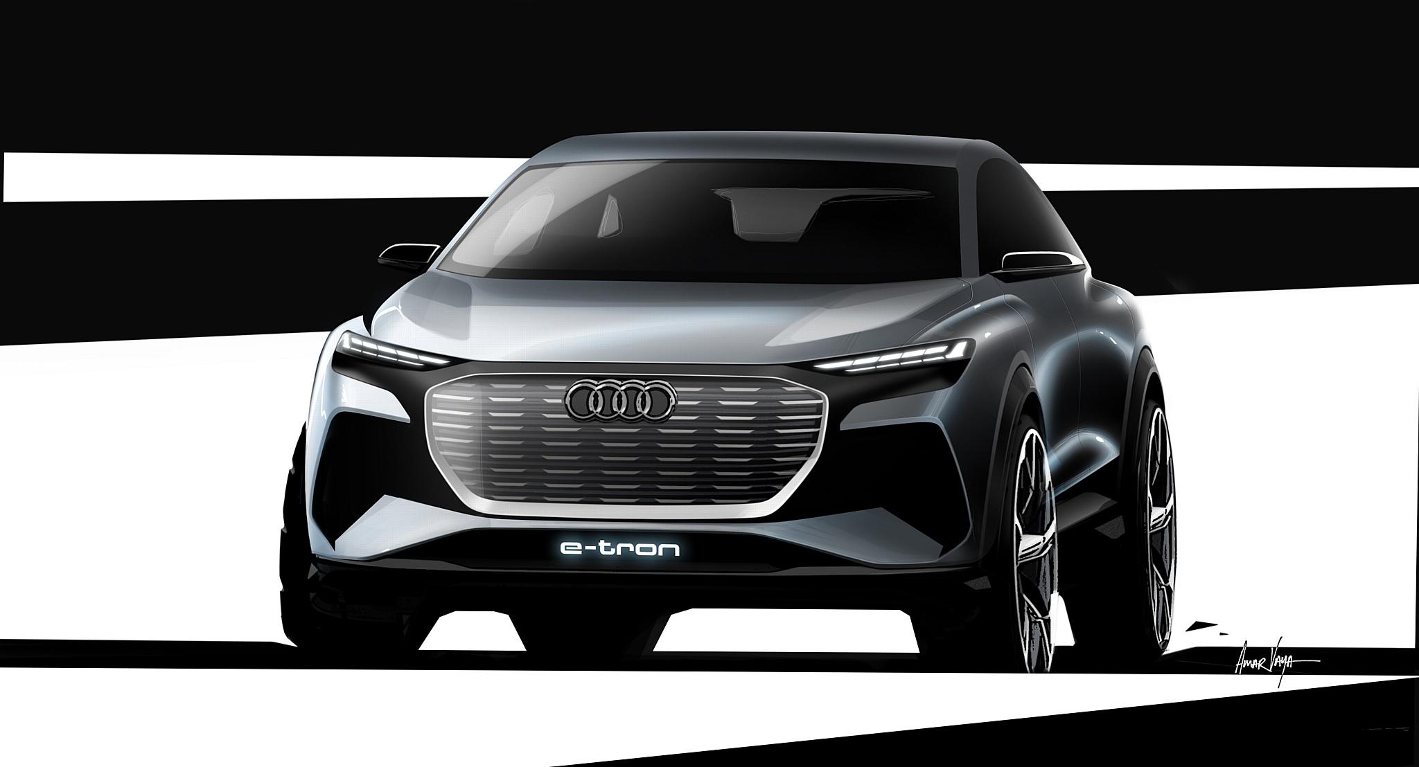 АЦ Волгоградский расскажет, что Audi показал на Женевском автосалоне 2019