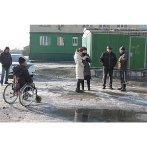 ОНФ в Туве обратился в прокуратуру республики с просьбой защитить права граждан на безопасное жилье