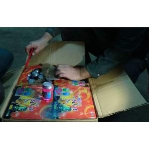 Крупная партия незаконно ввезенных игрушек задержана на трассе Волгоград - Астрахань