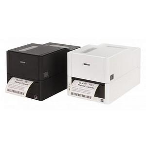 Citizen выпускает новый стильный настольный принтер этикеток CL-E331 с высоким разрешением печати