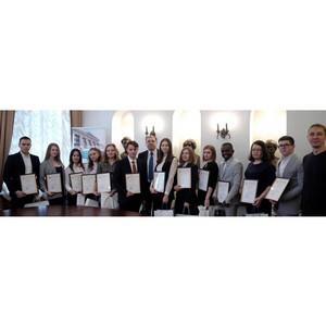 «Балтика» поддерживает выпускников ВУЗов Тулы