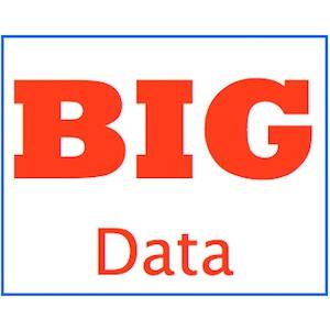 Big Data - в каких сферах этот термин становится частью работы?