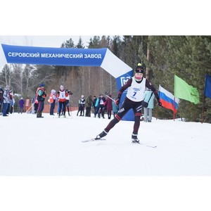 VI зимняя спартакиада «Кубок вызова – 2019» в Серове