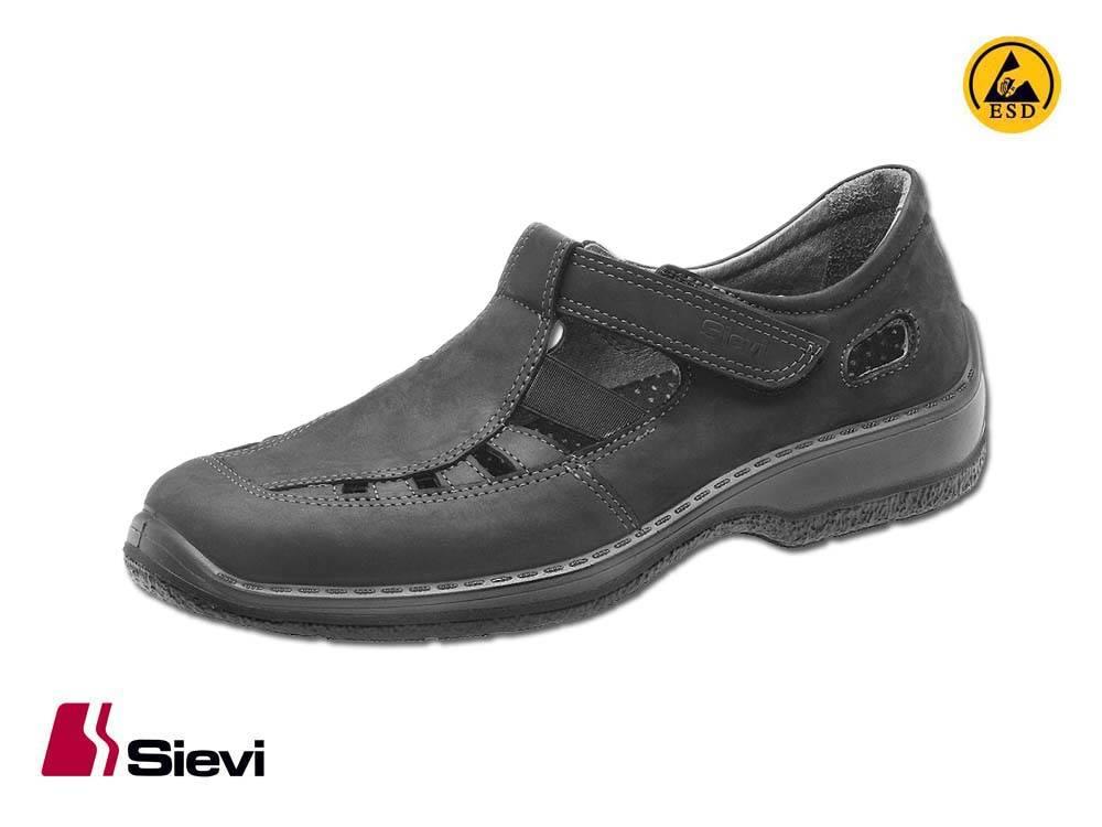 Антистатические туфли модель Sievi Alex.
